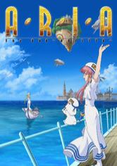 ARIA The OVA 〜ARIETTA〜